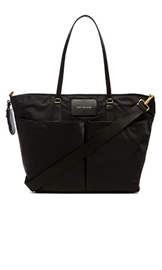 Marc by Marc Jacobs Preppy Legend Elizababy Bag in Black