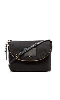 Marc by Marc Jacobs Preppy Legend Natasha Bag in Black