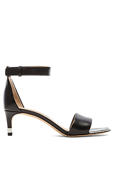 Marc by Marc Jacobs 50mm Heel en Noir