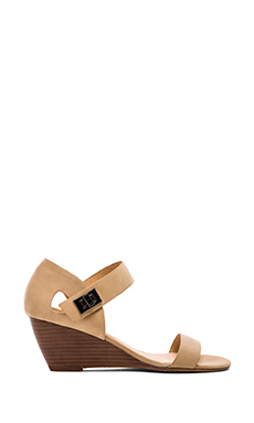 Matiko Eve Sandal in Light Brown