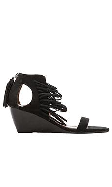 Matiko Daria Sandal In Black