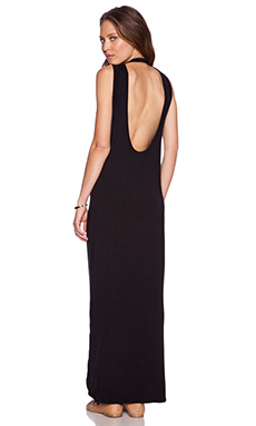 MATE the Label Ryder Dress in Black