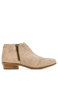 Matisse Pablo Bootie in Natural