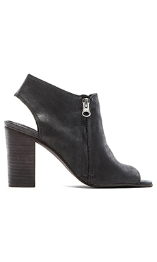 Matisse Dolan Bootie in Black