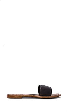 Matisse Ava Sandal in Black