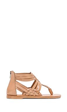 Matisse Elate Sandal in Natural
