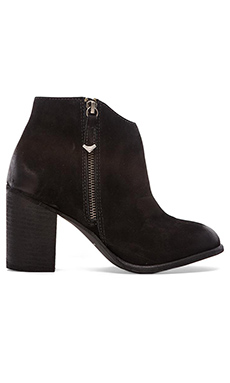 Matisse Riley Bootie in Black