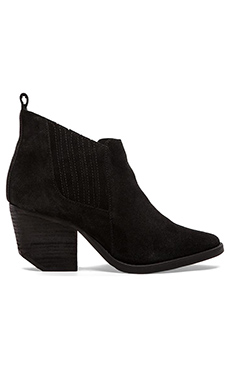 Matisse Eve Bootie in Black