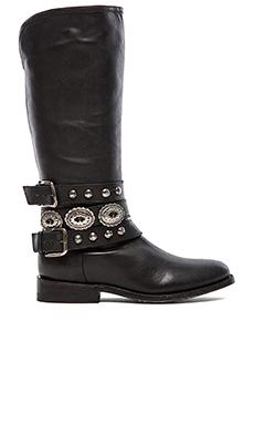 Matisse Boone Boot in Black