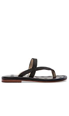 Matt Bernson Love Sandal in Black