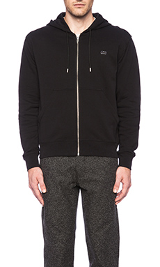 SWEAT À CAPUCHE MCQ