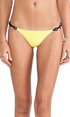 MANDALYNN Avery Bottom in Mellow Yellow
