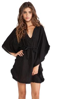 Michael Stars Babette Dress in Black