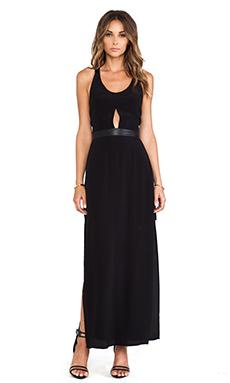 MINKPINK Edge Of Glory Dress in Black