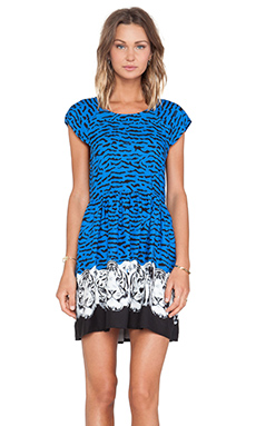 MINKPINK Tiger Night Dress in Multi