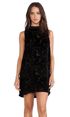 MINKPINK First Glance Dress in Black