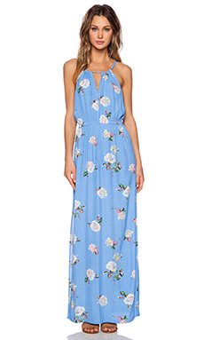MINKPINK Summer Fling Maxi Dress in Multi