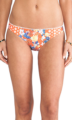 MINKPINK Orange Blossom Bottom in Multi