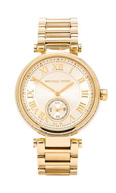 Michael Kors Skylar in Gold