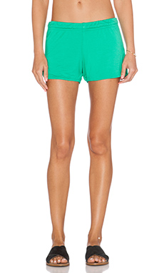 Michael Lauren Jude Short in Spring Green