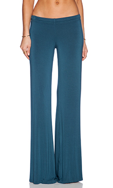 Michael Lauren Derby Pant in Blue Moon