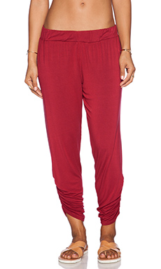 Michael Lauren Pablo Pant in Brick