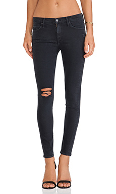 JEAN SKINNY THE MUSE ANKLE