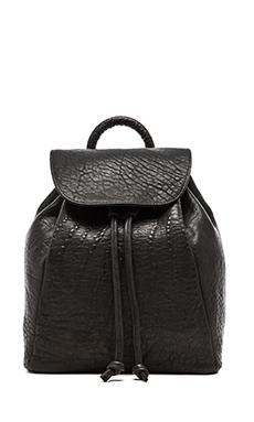 MR. Parker Backpack in Black