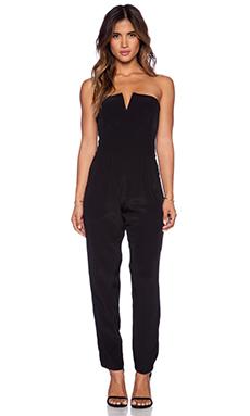 Myne Lola Jumpsuit in Black