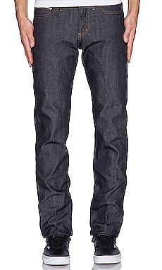 Naked & Famous Weird Guy in 13.75oz Left Hand Twill Selvedge