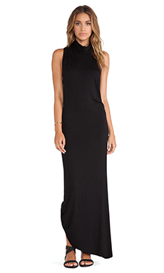 Nation LTD Warwick Dress in Black