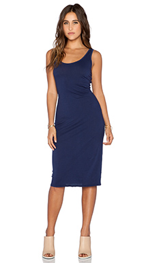 Nation LTD Lake Havasu Dress in Nation Navy