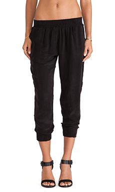 Nation LTD Lake Mead Pant in Black