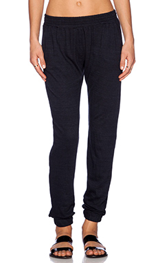 Nation LTD Hillary Pant in Black
