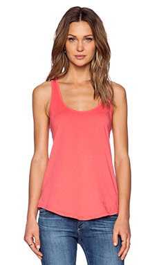 Nation LTD Sun Lakes Tank in Paradise Pink