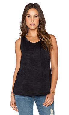 Nation LTD Cleo Tank in Black