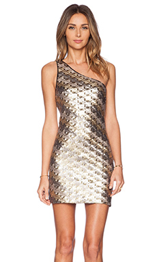 ROBE SEQUINS LURE
