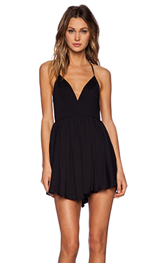 NBD Get Out Dress in Black