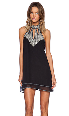 NBD x REVOLVE Pearl Jam Dress in Black