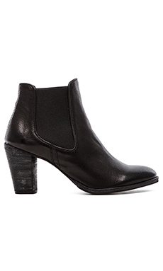 n.d.c Stacy Bootie in Nero