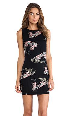 NEUW Maze Dress in Black
