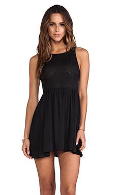 NEUW Hikari Dress in Black