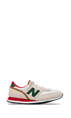 New Balance CM620 in Cream