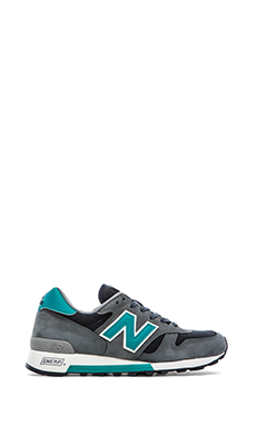 New Balance Made in USA M1300 in Dark Grey
