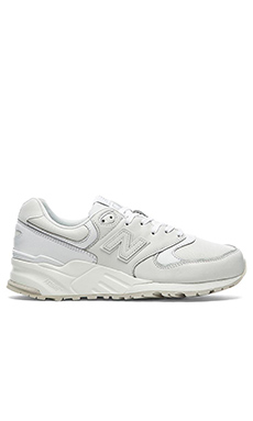 New Balance ML999 in White