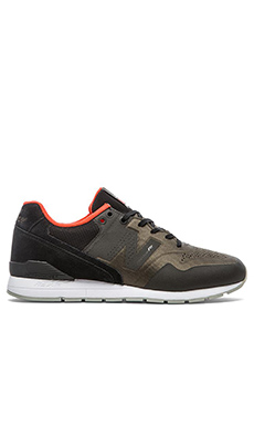 New Balance MRL696 in Black