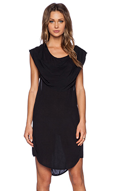 Nicholas K Pima Dress in Black