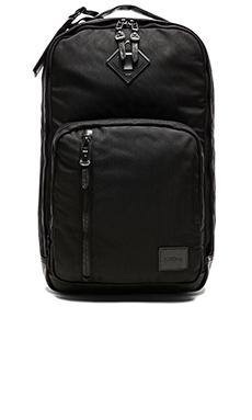 Nixon Visitor Backpack in Black