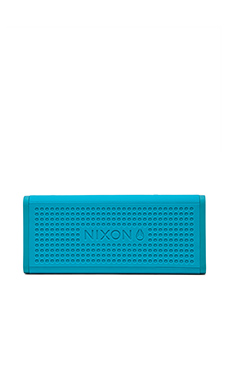 Nixon The Blaster Bluetooth Portable Speaker in Sky Blue