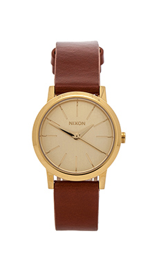 MONTRE THE KENZI LEATHER